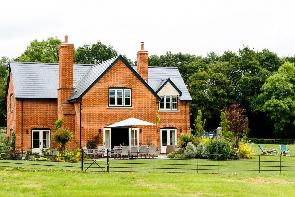 5 Star holiday home in herefordshire